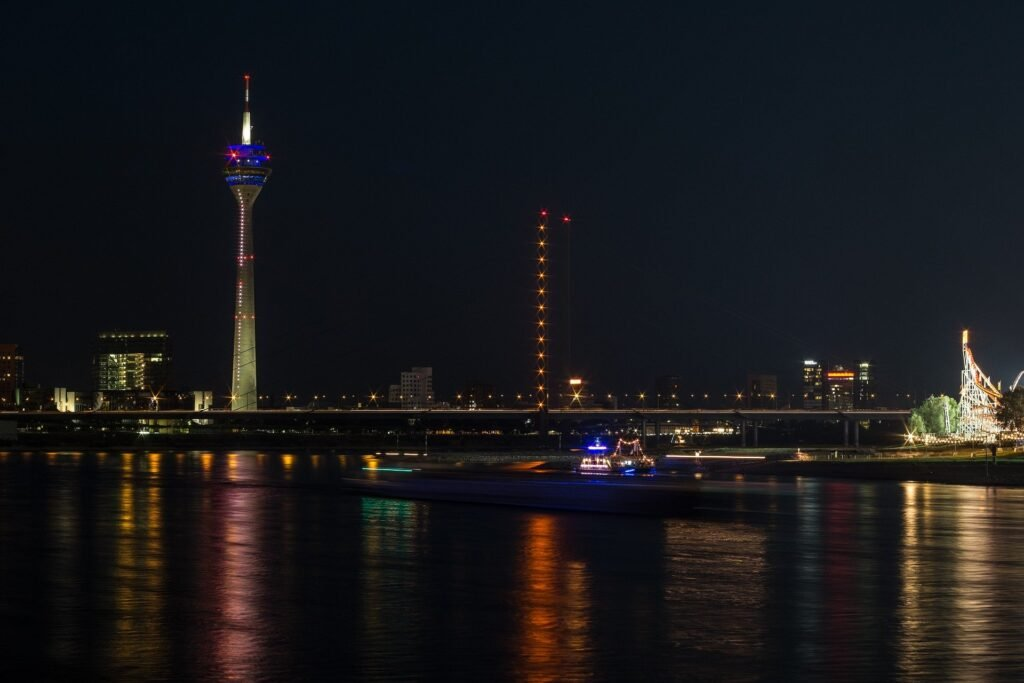Escort Service Düsseldorf