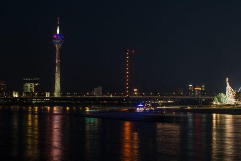 High Class Independent Escort Düsseldorf